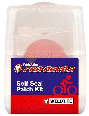 Аптечка RED DEVILS WELDTITE 3