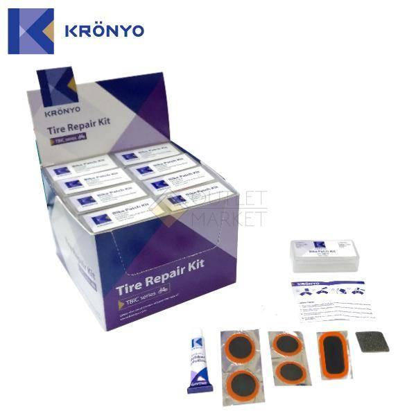 Аптечка МИНИ (коробка 70*35*20мм)TBIC-07KRONYO