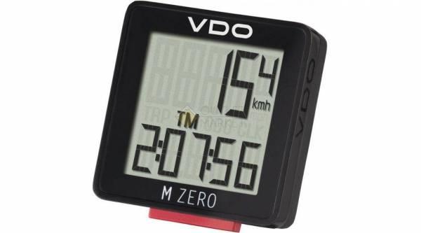 Велокомпьютер VDO M ZERO 401859
