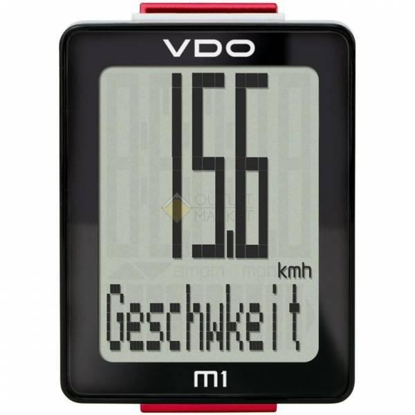 Велокомпьютер VDO M1.1 4-30010