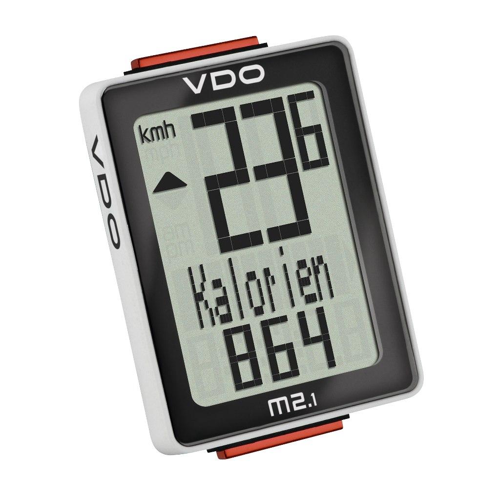 Велокомпьютер VDO M2.1 4-30020