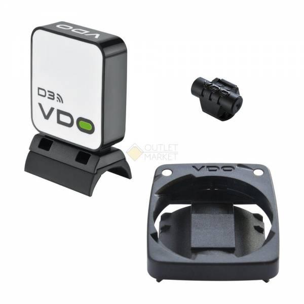 Крепление с сенсором VDO