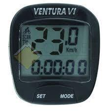 Велокомпьютер VENTURA VI