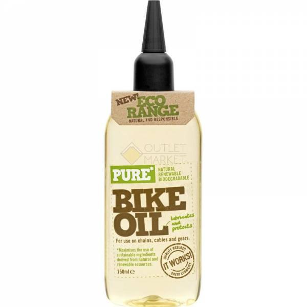 Смазка экологичная BIKE OIL PURE WELDTITE