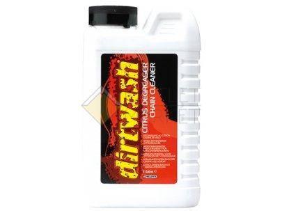 Очиститель для цепи жидкий 1л DIRTWASH CITRUS DEGREASER WELDTITE