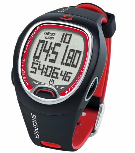 Спортивные часы Sigma SC 6.12 26120