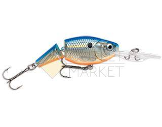 Воблер Rapala Jointed Shad Rap JSR04