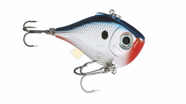 Воблер Rapala Ultra Light Rippin' Rap ULRPR04