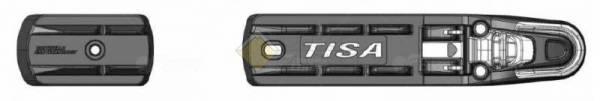 Крепления для беговых лыж TISA NNN STEP-IN JR S57714