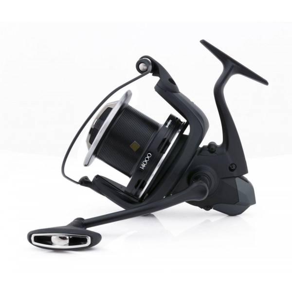 Shimano 17 Power Aero XT 14000 XTB
