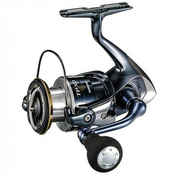 Shimano TWIN POWER 4000 SWB XG