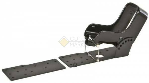 Держатель металический Plano ATV 10-10903 (для футляра 1505)