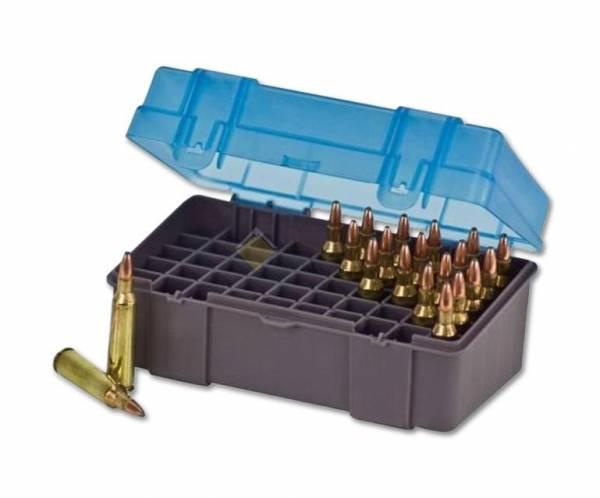 Коробка Plano для патронов Small 50 1228-50