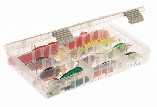 Коробка Plano 2-3620-00 для приманок 4-24 отсеков
