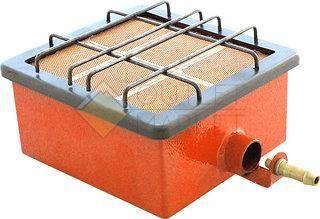 PH-GHP-D2,3 Обогреватель-плита инфракрасный газовый СЛЕДОПЫТ