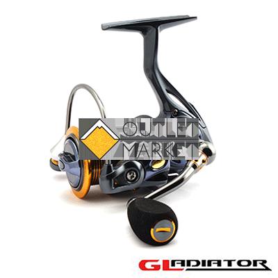 Катушка Gladiator Roltex 2500 FD