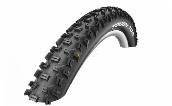 Покрышка Schwalbe 29x2.25 (57x622) TOUGH TOM K-Guard HS411 B/B-SK SBC