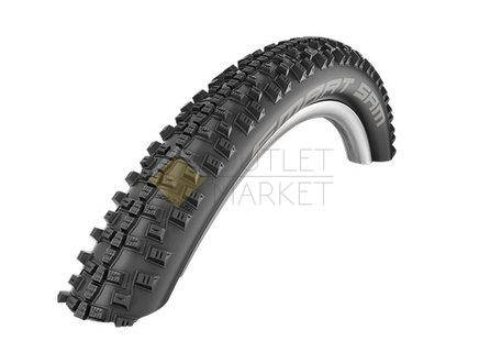 Покрышка Schwalbe 29x2.25 (57-622) SMART SAM PLUS GreenGuard,SnakeSkin Performance B/B-SK HS476 Addix 67EPI 35B