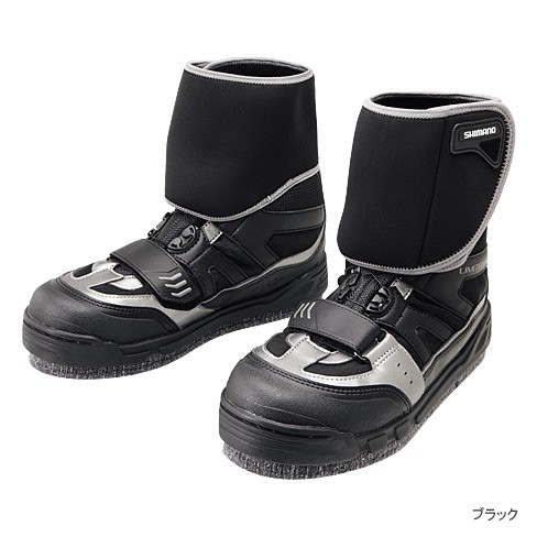Ботинки забродные Shimano LIMITED PRO AS122K FS122K270BK