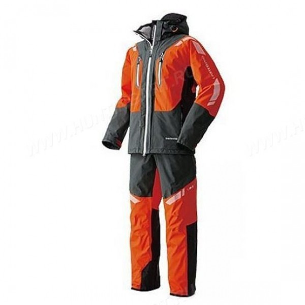 Костюм NEXUS Gore-Tex RT112KRD красный L RT-112KRD-LL