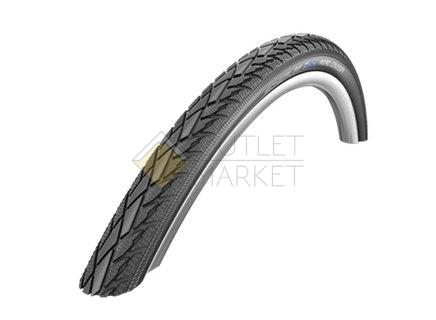 Покрышка Schwalbe 28x1.60 700x40C (42-622) ROAD CRUISER K-Guard Active B/B+RT HS484 GREEN 50EPI