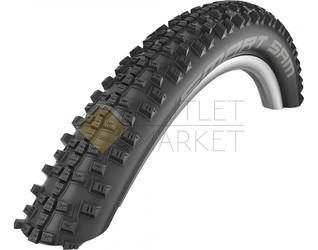 Покрышка Schwalbe 28x1.60 (42-622) SMART SAM HS367 Performance B/B-SK+RT DC