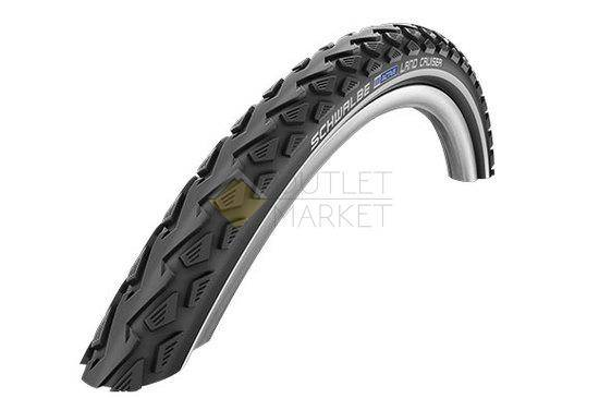 Покрышка Schwalbe 28 LAND CRUISER K-Guard HS450 B/B SBC
