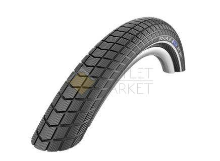 Покрышка Schwalbe 27.5х2.00 (50-584) BIG BEN HS439 K-Guard B/B SBC 50EPI