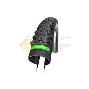 Покрышка Schwalbe 26x2.25 (57-559) SMART SAM PLUS GreenGuard,SnakeSkin Performance B/B-SK HS476 Addix 67EPI 35B