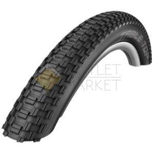 Покрышка Schwalbe 24x2.25 (57-507) TABLE TOP Performance , Performance, B/B-SK HS373 Addix 67EPI