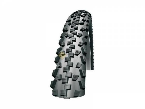 Покрышка Schwalbe 20x1.90 (47-406) BLACK JACK K-Guard Active B/B-SK HS407 SBC 50EPI