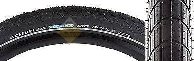 Покрышка Schwalbe 20 BIG APPLE HS430 RaceGuard B/B-SK+RT EC 67EPI