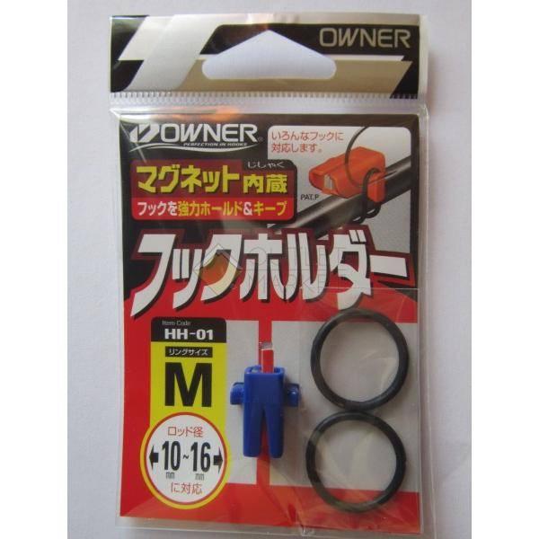 Держатель Owner 81064 HOOK HOLDER with MAGNET(HH-01) M