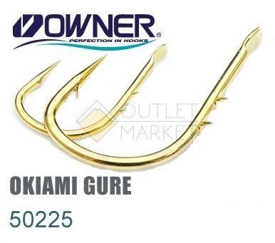 Крючки Owner 50225