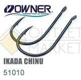 Крючки Owner 51010