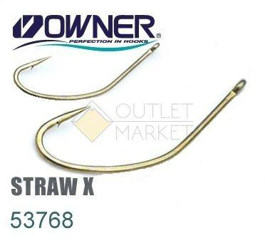 Крючки Owner 53768