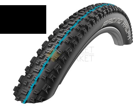 Покрышка Schwalbe 27.5x2.25 650B (57-584) RACING RALPH SnakeSkin, TL-Easy, Folding , Evolution, B/B-SK HS425 Addix Spgrip 67EPI EK