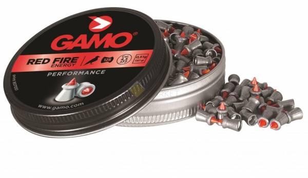Пневматические пули GAMO RED FIRE