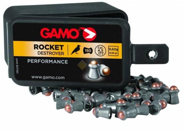 Пневматические пули GAMO ROCKET
