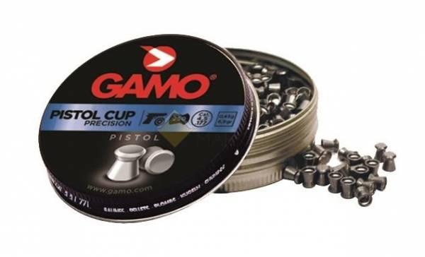 Пневматические пули GAMO PISTOL CUP