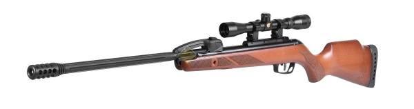 Пневматическая винтовка GAMO Fast Shot 10x