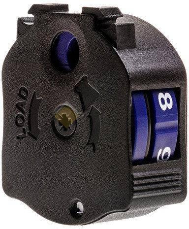 Запасной магазин для пневматических винтовок GAMO 10x QUICK-SHOT