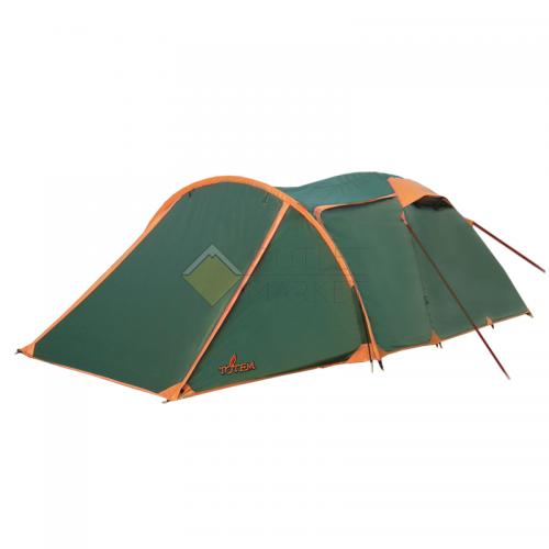 Палатка Totem Carriage V2 зеленый