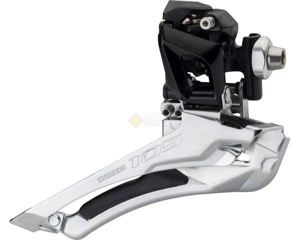 Переключатель передний Shimano 105 FD-5801