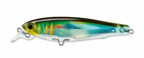 Воблер Yo-Zuri 3DS Minnow F1135