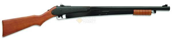 Пневматическая винтовка Daisy 25 Pump Gun