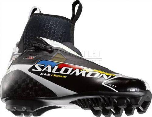Лыжные ботинки SALOMON 110780 S-Lab Carbon Classic