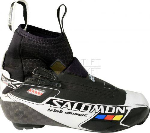 Лыжные ботинки SALOMON 325711 S-Lab Carbon Classic