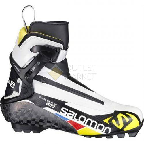 Лыжные ботинки SALOMON 354826 S-LAB SKATE