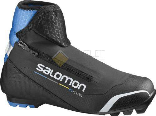 Лыжные ботинки SALOMON RC PILOT 405556